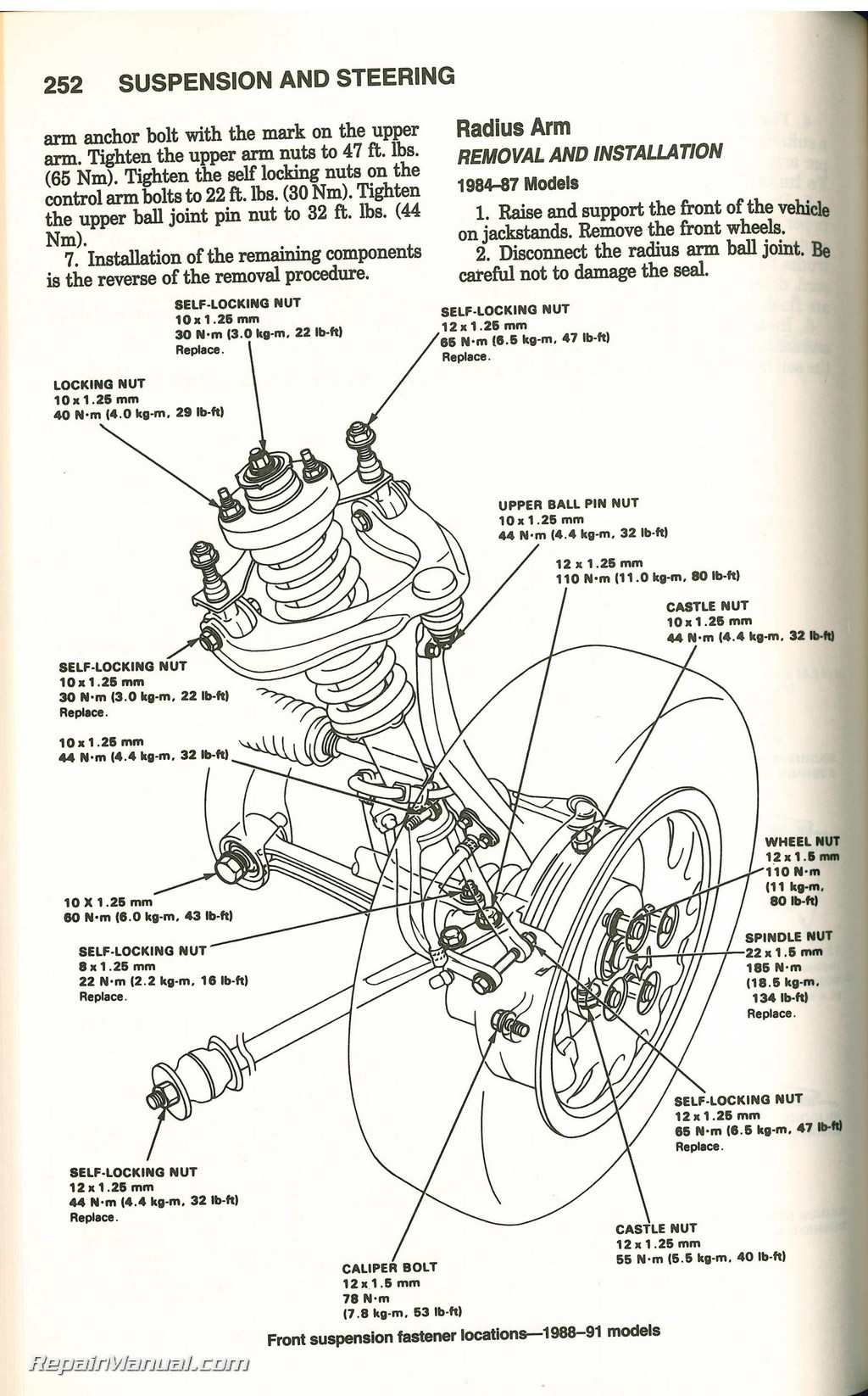 Honda 928 snowblower repair manual