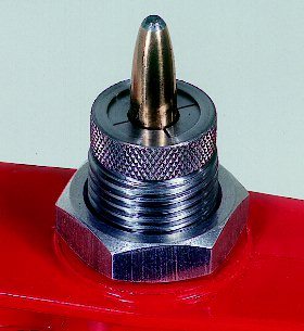 hornady taper crimp die instructions