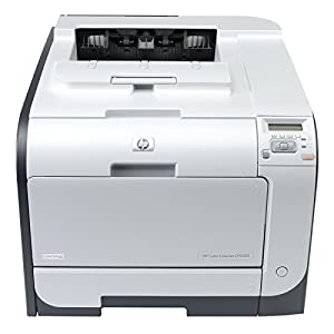 Hp color laserjet cp2025 manual