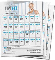 Jamie eason workout plan pdf