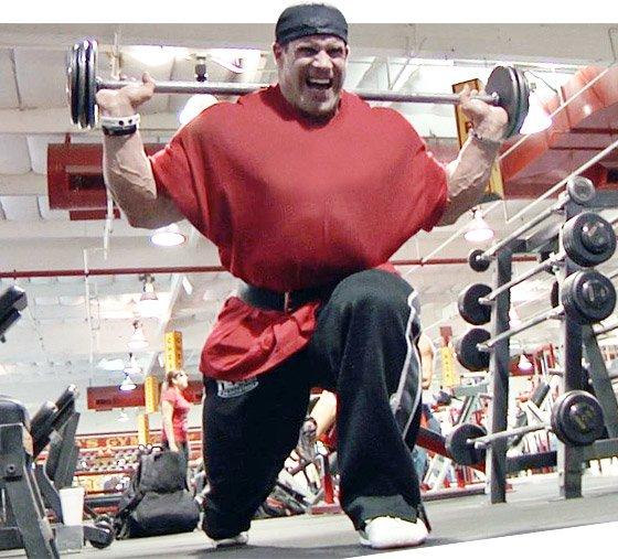 Jay cutler workout routine pdf