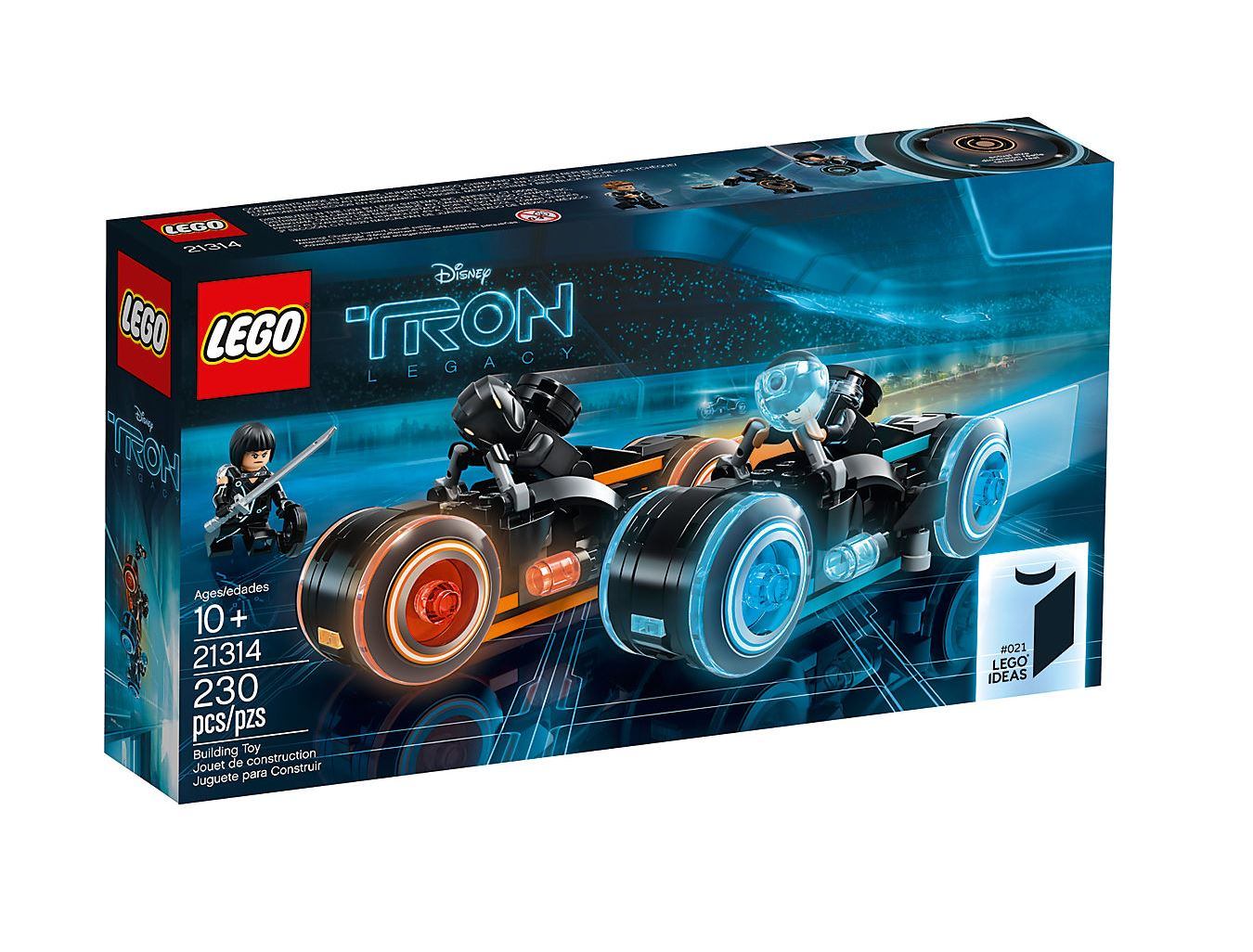 Lego tron light cycle instructions