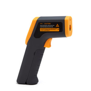 mannix mir300 infrared thermometer manual