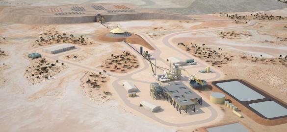 Mine closure guidelines western australia