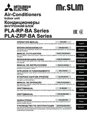 mitsubishi electric msz-ge71vad manual