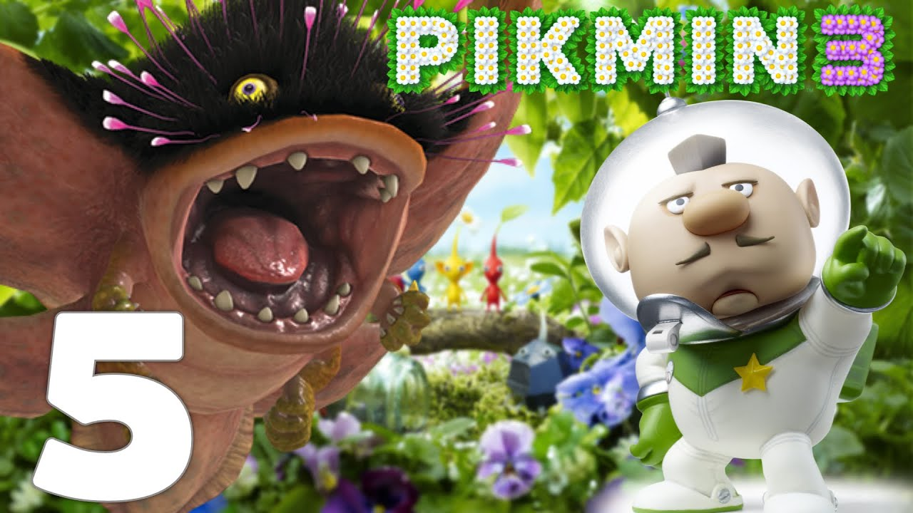 Pikmin 3 torrent how to get working