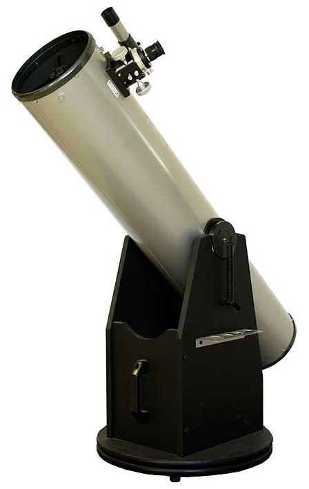 skywatcher skyliner 200p dobsonian manual