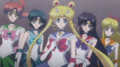 Watch sailor moon crystal episode guide